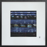 Indigo Blues 1 - 2012 - 52 x 52